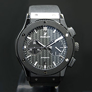 HUBLOT CLASSIC FUSION CHRONOGRAPH BLACK MAGIC 521.CM.1771.RX - HUBLOT CLASSIC FUSION CHRONOGRAPH BLACK MAGIC