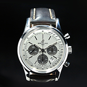 BREITLING TRANSOCEAN CHRONOGRAPH - BREITLING TRANSOCEAN CHRONOGRAPH