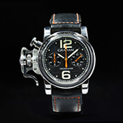 GRAHAM CHRONOFIGHTER CHRONOGRAPH - GRAHAM CHRONOFIGHTER CHRONOGRAPH
