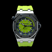 AUDEMARS PIGUET ROYAL OAK OFSHORE DIVER 15710ST.OO.A038CA.01 - ROYAL OAK OFSHORE DIVER