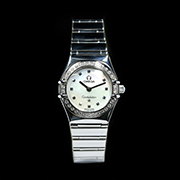 OMEGA CONSTELLATION  MY CHOICE 1465.71.00 (SV) - OMEGA CONSTELLATION  MY CHOICE
