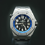 AUDEMARS PIGUET ROYAL OAK OFFSHORE DIVER 15701ST.OO.D002CA.02 - Audemars Piguet Royal Oak OffShore Diver