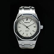 AUDEMARS PIGUET ROYAL OAK 36 14790ST - AUDEMARS PIGUET ROYAL OAK  36MM
