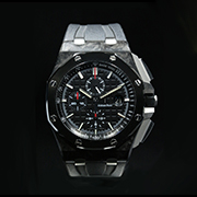 AUDEMARS PIGUET ROYAL OAK  OFFSHORE - AUDEMARS PIGUET ROYAL OAK  OFFSHORE CARBON