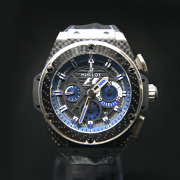 Hublot Big Bang  - Hublot Big Bang F1 King Power Interlagos Limited Edition