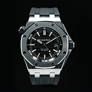 AUDEMARS PIGUET ROYAL OAK OFFSHORE DIVER 15710ST.OO.A002CA.01 - AUDEMARS PIGUET ROYAL OAK OFFSHORE DIVER