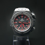HUBLOT BIG BANG - HUBLOT BIG BANG KING POWER ALINGHI 4000