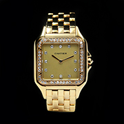 CARTIER PANTHERE 8057915 - CARTIER PANTHERE 18K GOLD