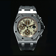 ROYAL OAK OFFSHORE CHRONOGRAPH 26470ST.OO.A801CR.01 - AUDEMARS PIGUET ROYAL OAK OFFSHORE CHRONOGRAPH