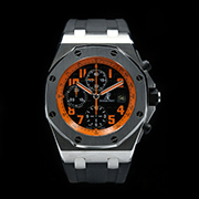 AUDEMARS PIGUET ROYAL OAK OFFSHORE CHRONOGRAPH VOLCANO 26170ST.OO.D101CR.01 - ROYAL OAK OFFSHORE CHRONOGRAPH VOLCANO