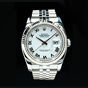 ROLEX DATEJUST 36 116234 (WISMA CENTRAL STOCK) - ROLEX DATEJUST 36