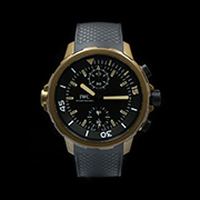 "IWC AQUATIMER CHRONOGRAPH ""EXPEDITION CHARLES DARWIN"" IW379503 - IWC AQUATIMER CHRONOGRAPH ""EXPEDITION CHARLES DARWIN"""