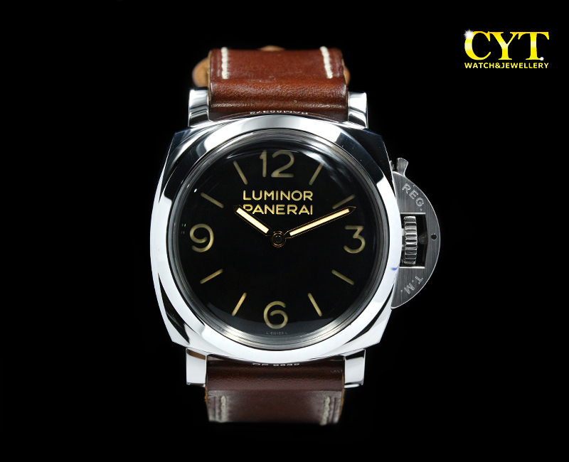 PANERAI LUMINOR 1950 3 DAYS PAM00372 - PANERAI LUMINOR 1950 3 DAYS