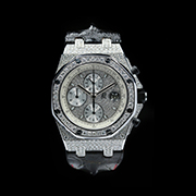 AUDERMARS PIGUET ROYAL OAK OFFSHORE SAFARI - AUDERMARS PIGUET ROYAL OAK OFFSHORE SAFARI