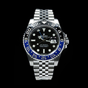 GMT MASTER II BATMAN 126710BLNR - GMT MASTER II BATMAN 2019
