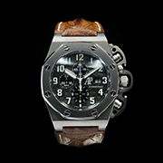 AUDEMARS PIGUET ROYAL OAK OFFSHORE T3 25863TI.OO.A001CU.01 - ROYAL OAK OFFSHORE T3