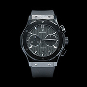 HUBLOT CLASSIC FUSION CHRONOGRAPH BLACK MAGIC 521.CM.1771.RX - CLASSIC FUSION BLACK MAGIC