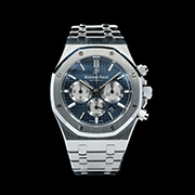 AUDEMARS PIGUET ROYAL OAK CHRONOGRAPH 26331ST.00.1220ST.01 - ROYAL OAK CHRONOGRAPH
