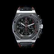 AP ROYAL OAK OFFSHORE CHRONOGRAPH SHAQUILE O'NEAL 26133ST.OO.A101CR.01 (SV) - ROYAL OAK OFFSHORE CHRONOGRAPH SHAQUILE O'NEAL
