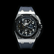 AUDEMARS PIGUET ROYAL OAK OFFSHORE TOURBILLON CHRONOGRAPH 26388PO.OO.D027CA.01 - ROYAL OAK OFFSHORE TOURBILLON CHRONOGRAPH