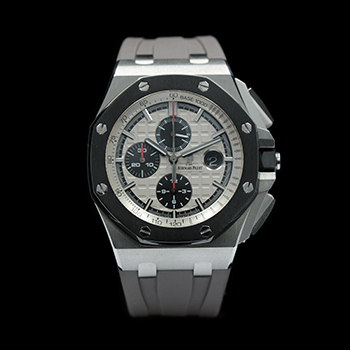 AUDEMARS PIGUET ROYAL OAK OFFSHORE CHRONOGRAPH 26400SO.OO.A002CA.01 - ROYAL OAK OFFSHORE CHRONOGRAPH