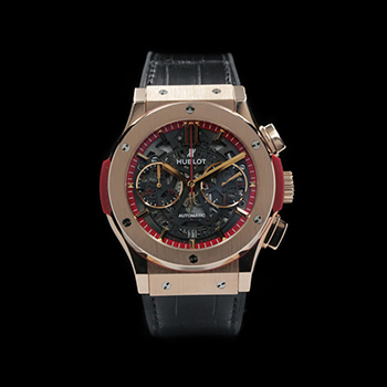 HUBLOT CLASSIC FUSION MICHAEL CLARKE 525.NX.0139.VR.WCC15 - Cricket World Cup 2015