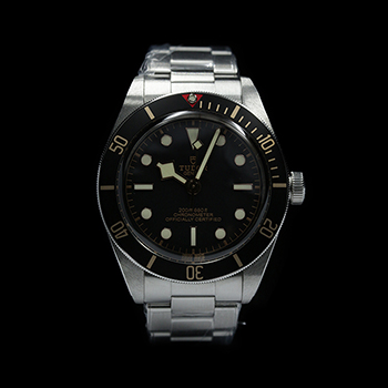 TUDOR HERITAGE BLACK BAY FIFTY-EIGHT 79030N - W-GW38