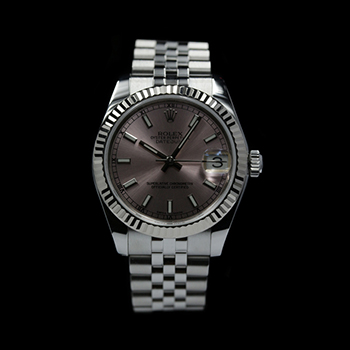 ROLEX LADY DATEJUST 31 178274 - R-89