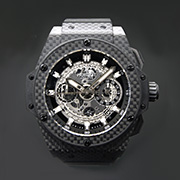 HUBLOT KING POWER  UNICO CARBON - HUBLOT KING POWER  UNICO CARBON
