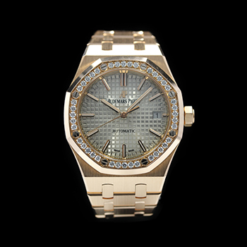 AUDEMARS PIGUET ROYAL OAK SELFWINDING 15451OR.ZZ.1256OR.01 - ROYAL OAK SELFWINDING