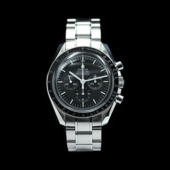 OMEGA SPEEDMASTER PROFESSIONAL MOONWATCH 311.30.42.30.01.005 - W-W63