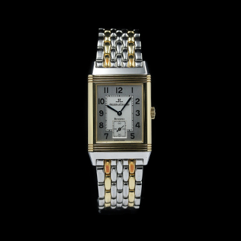 JAEGER LE COULTRE REVERSO GRANDE TAILLE 270.5.62 - JAEGER LE COULTRE REVERSO GRANDE TAILLE